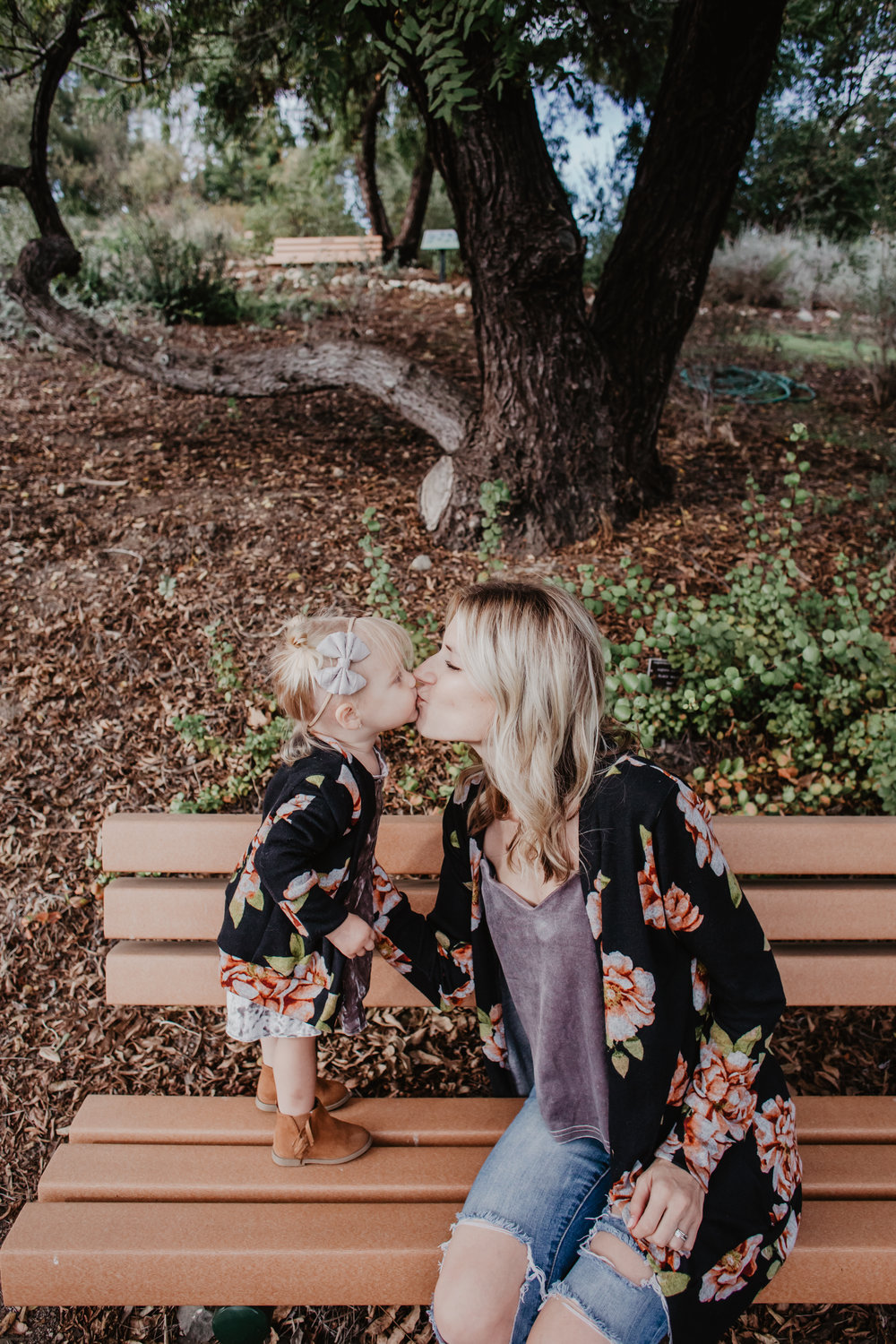 7 Tips for Toddler Tantrums -- Mommy + Lifestyle Blogger Vlogger - The Overwhelmed Mommy
