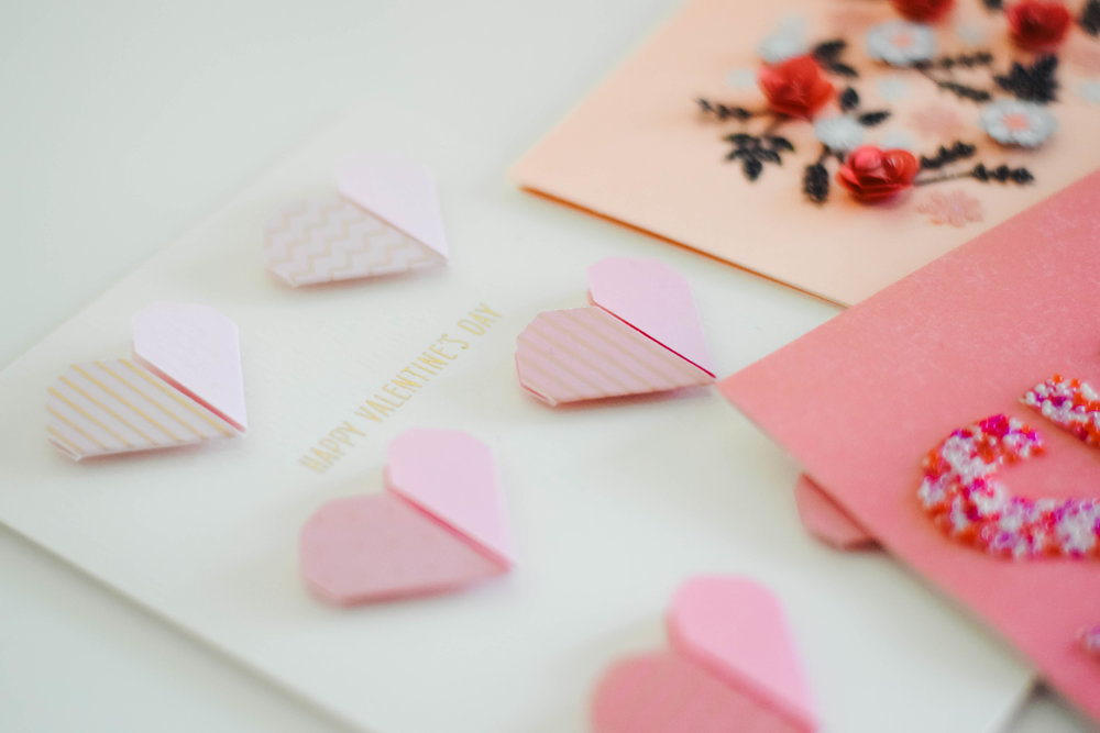 Non-Materialistic Inexpensive Valentine's Day Gift Ideas for Moms -- Mommy Blogger - The Overwhelmed Mommy