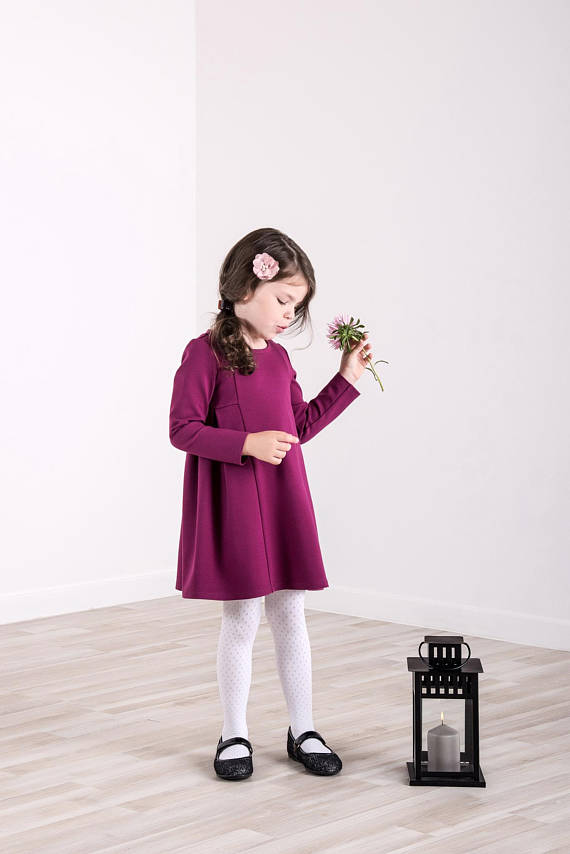 Valentines Day Dresses for Babies-Kids -- Mommy Blogger - Vlogger - The Overwhelmed Mommy