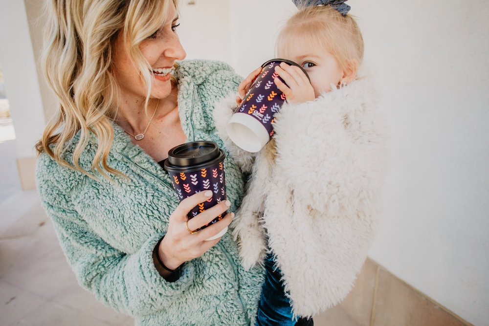 Mom Inspiration - 6 Ways to start your morning with positivity -- Mommy Blogger - The Overwhelmed Mommy