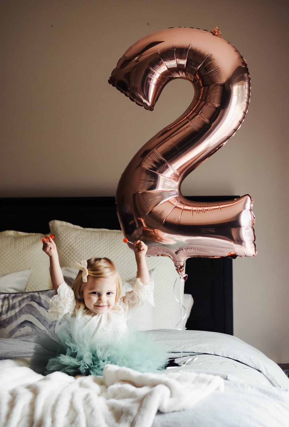 Dear Miss Ava Sue, on your 2nd birthday -- 2nd Birthday Outfit -- Cute Kids Clothes - Mommy Blogger