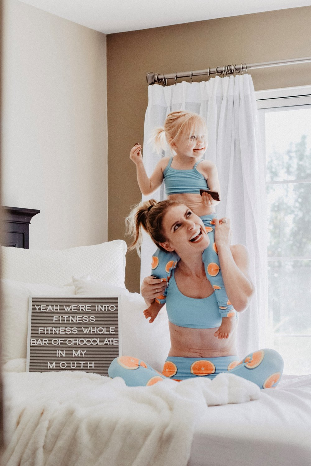 7 Things that happen when you wean/stop breastfeeding -- Mommg Blogger - The Overwhelmed Mommy