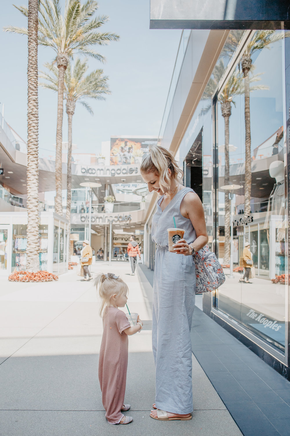 Cute Kids Clothes - Kids Maxi Dress - Trendy Mom Clothes - Women's Jumpsuit -- Mommy Blogger - The Overwhelmed Mommy