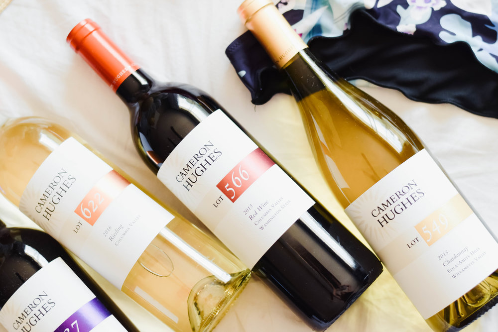 4 Things I didn't Know About Myself Until I Became A Mom -- Best Inexpensive Wine - Cameron Hughs Wine Review