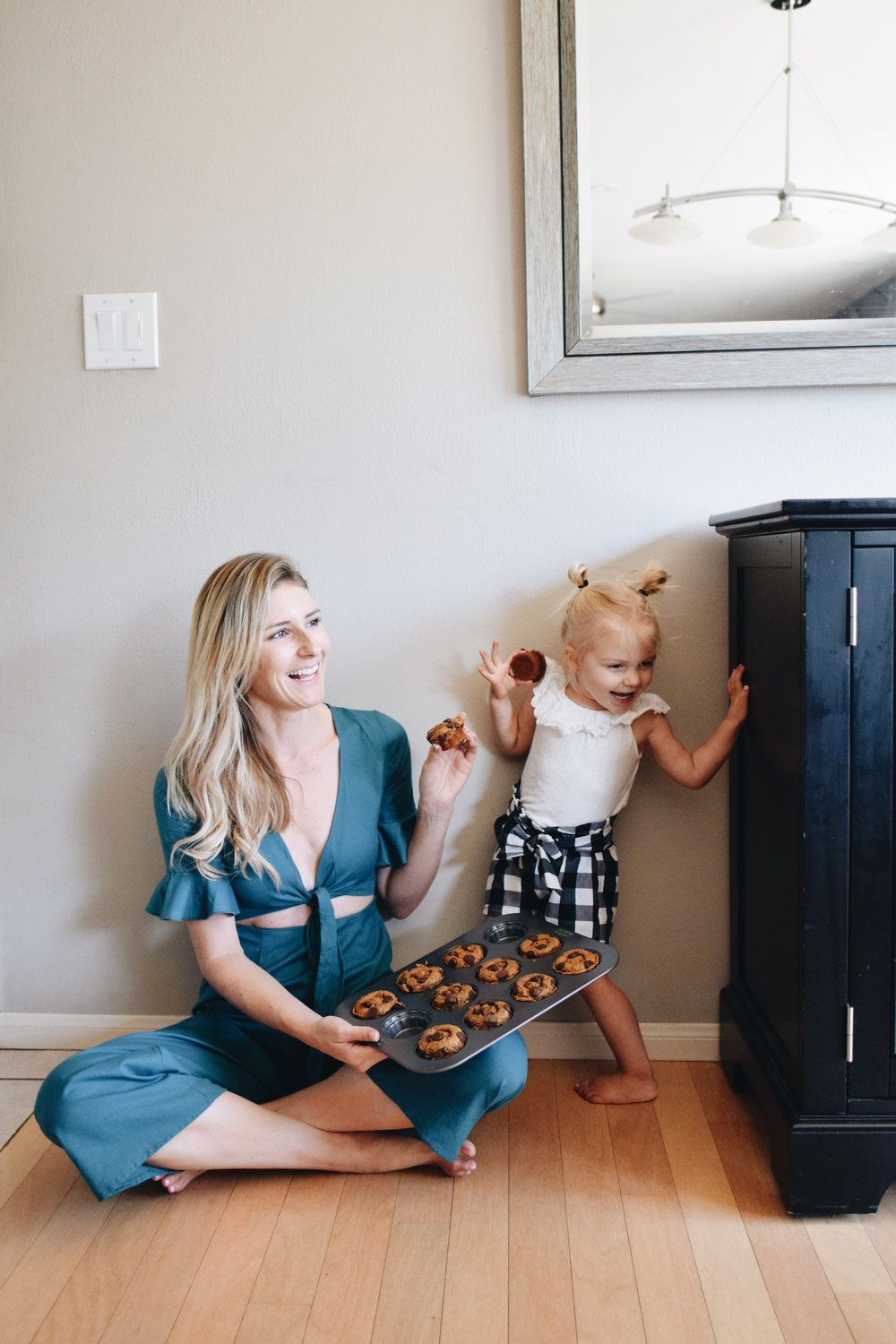 6 Reasons You Should Bake With Your Kids - The Overwhelmed Mommy Blogger