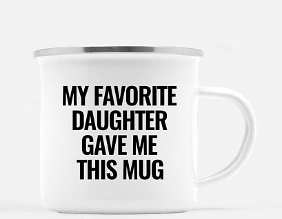 Inexpensive Unique Father's Day Gift Ideas -- The Overwhelmed Mommy Blogger