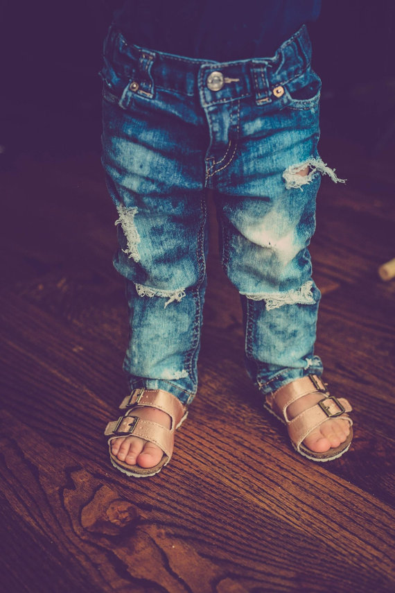 Baby Kids Ripped Jeans Distressed Denim 13.jpg