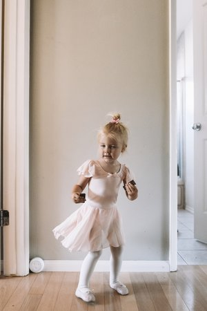 04785ff51 Baby + Toddler Ballet Outfits — The Overwhelmed Mommy
