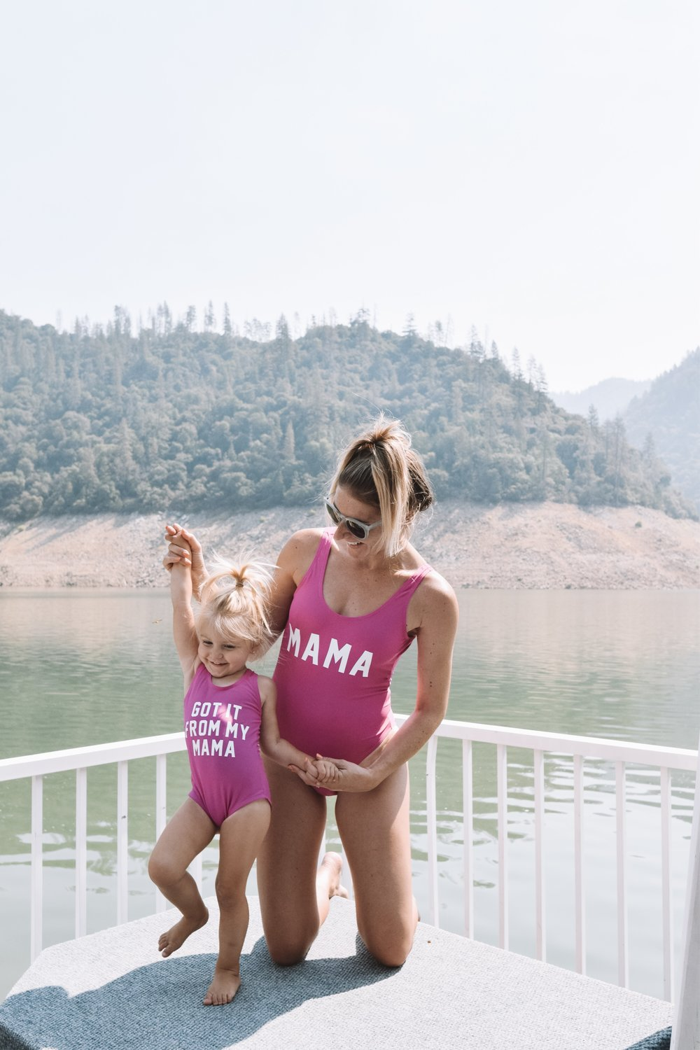 8f174c8b95146 Mommy and Me Swimsuits -- The Overwhelmed Mommy Blogger