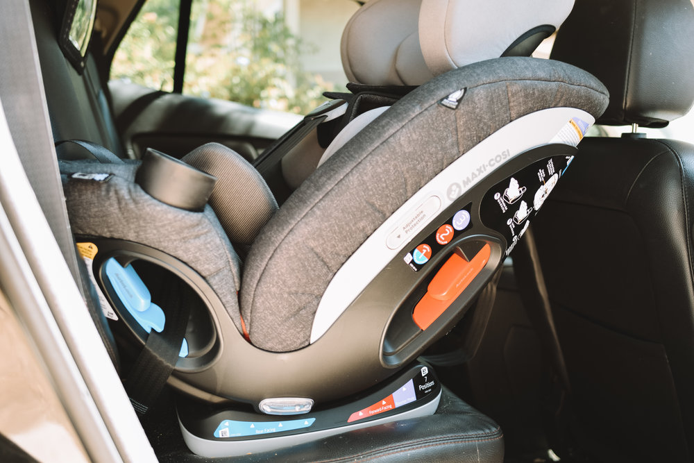 Best Car Seats for Tall Toddlers - 6 Things to Look for When Car Seat Shopping (beyond safety) - The Overwhelmed Mommy Blogger