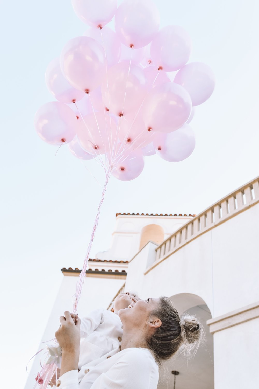 29th Birthday Photos + Goals - 28th Birthday Cake Smash - The Overwhelmed Mommy Blogger