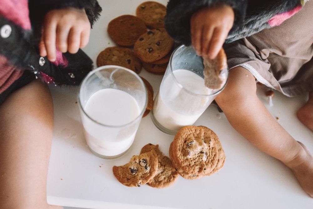 Kids Family Winter Bucket List - The Overwhelmed Mommy Blogger