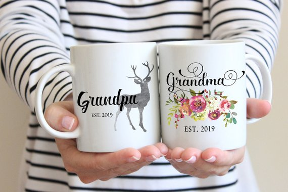 Unique Gift Ideas for Grandmas and Grandpas - The Overwhelmed Mommy Blogger