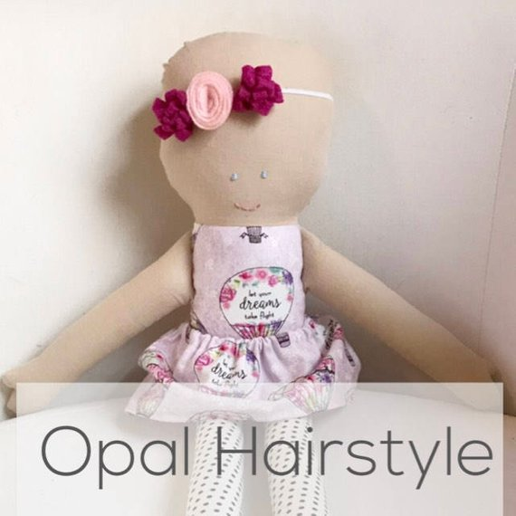 Personalized Kids Dolls - Toddler Girl Holiday Christmas Gift Ideas Unique - The Overwhelmed Mommy Blogger