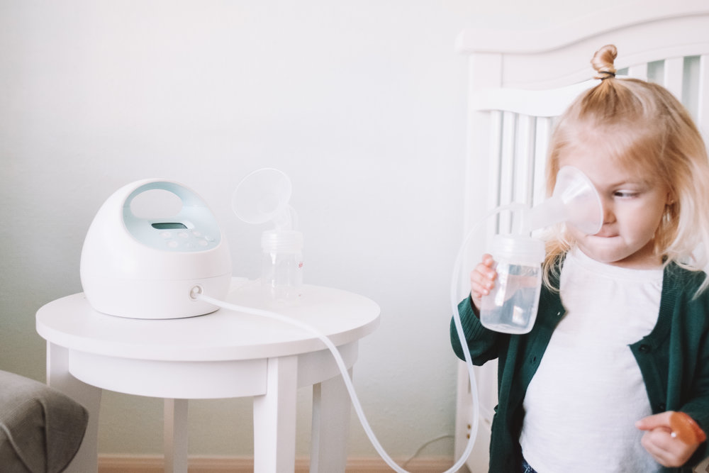 How to get the breast pump you want + need for FREE - Ashland Health - The Overwhelmed Mommy Blogger