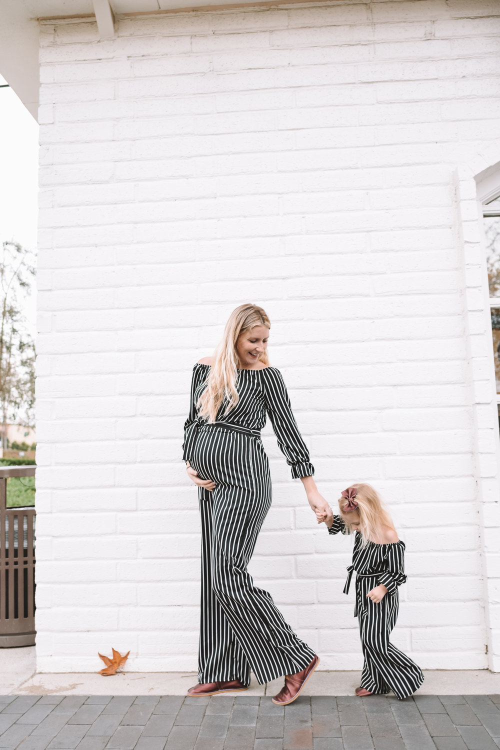 mommy and me clothes - the overwhelmed mommy blogger
