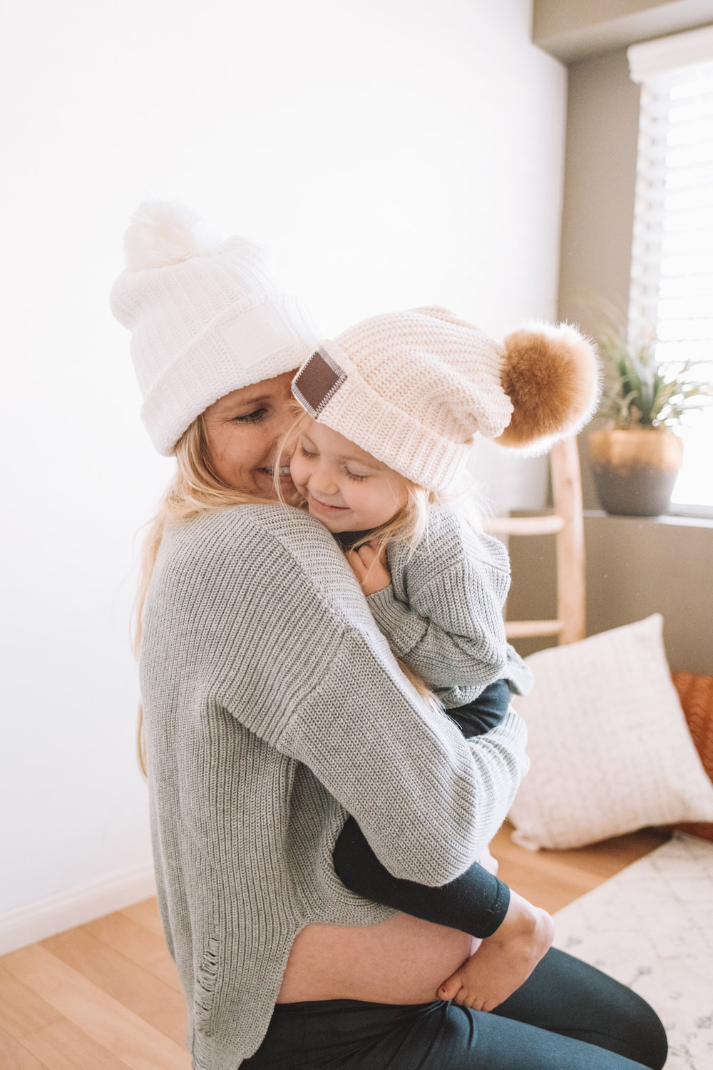 My biggest fear with my second baby - The Overwhelmed Mommy Blogger