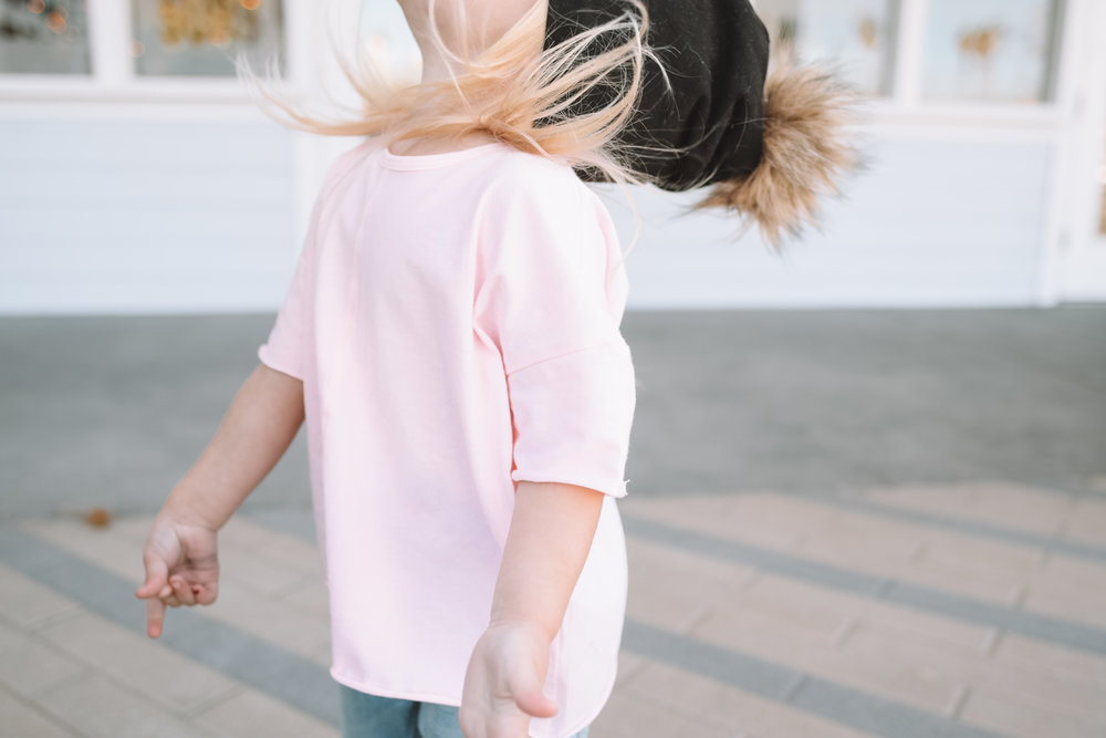 Baby Kids Distressed Jeans Denim - Baby Sunglasses - Cute Kids Clothes - The Overwhelmed Mommy Blogger