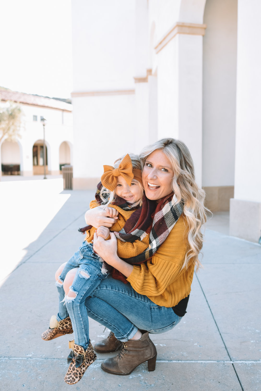 Positive Parenting Facebook Live First 5 LA - The Overwhelmed Mommy Blogger
