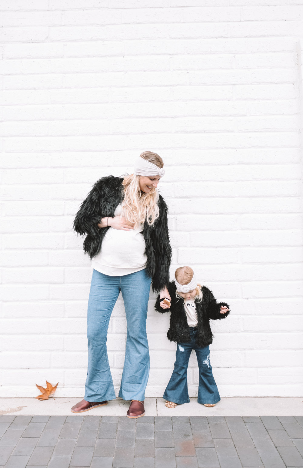 Cute Mommy and Me Clothes Fashion - The Overwhelmed Mommy Blogger