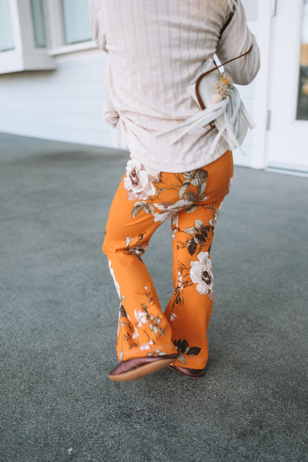 Cute Kids Clothes Bell Bottoms Small Shop - The Overwhelmed Mommy Blogger