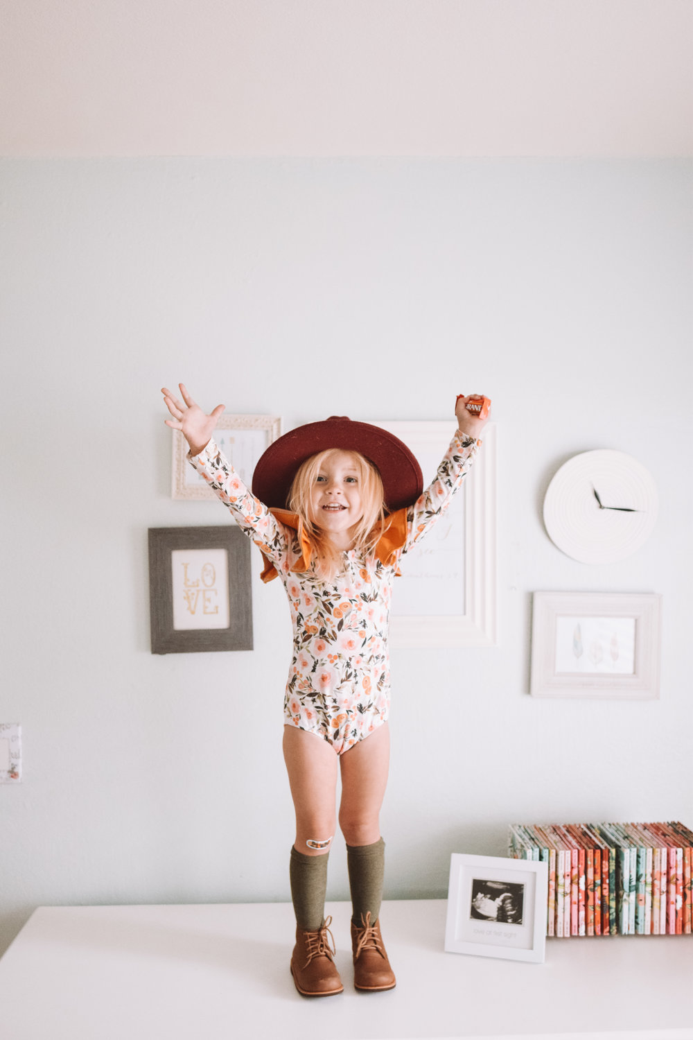 Cute Kids Fashion Clothes - The Overwhelmed Mommy Blogger