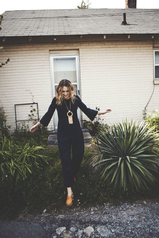 Elise Joseph  Pennyweight, Nashville