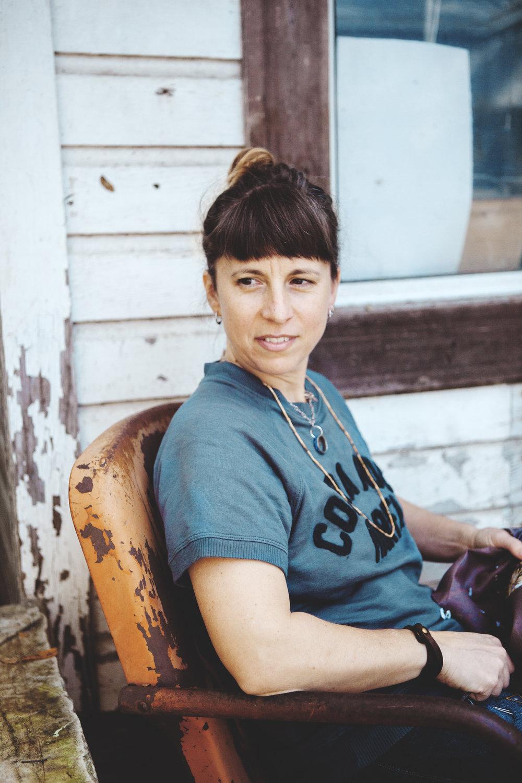 Kathie Sever  Designer - Ft. Lonesome, Austin TX