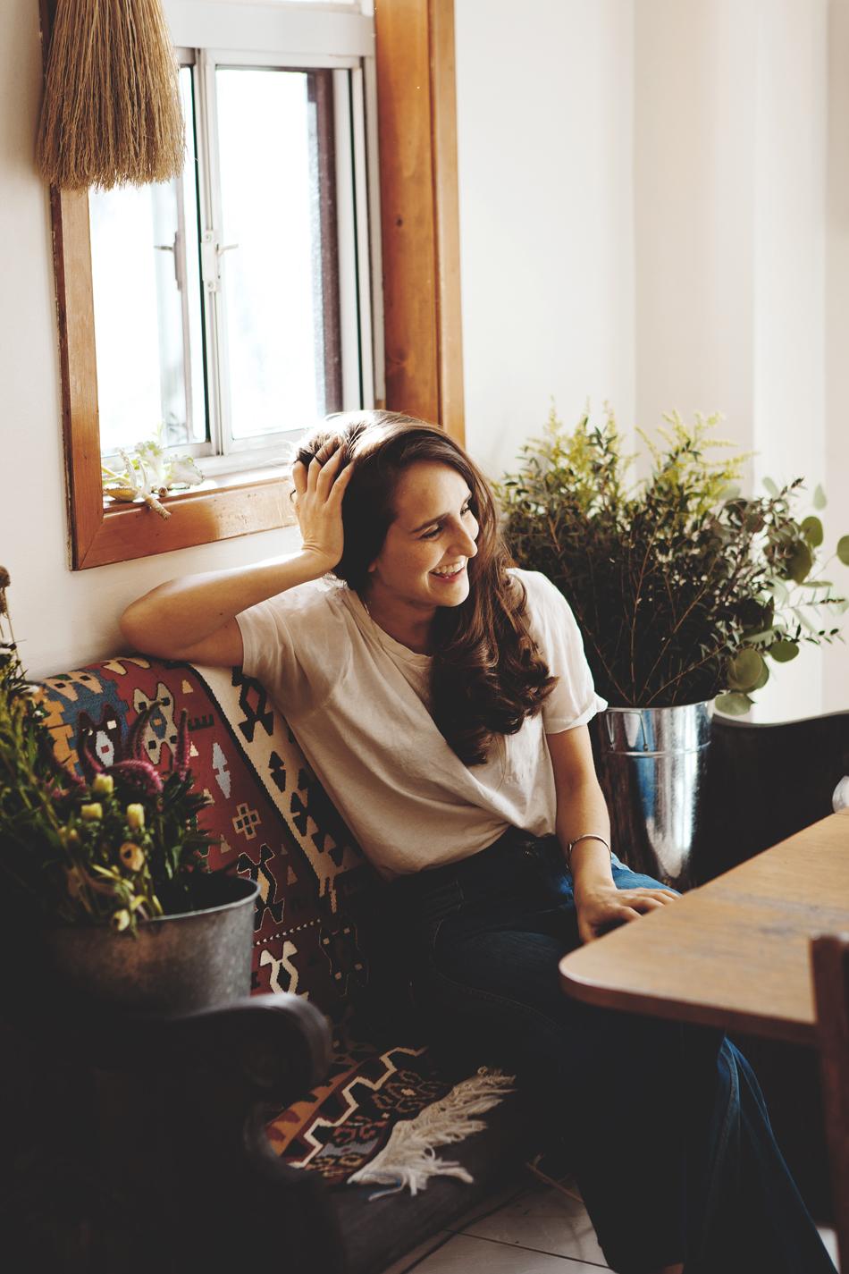 Lauren Wilson  Florist and Artist - Timberlost, Toronto