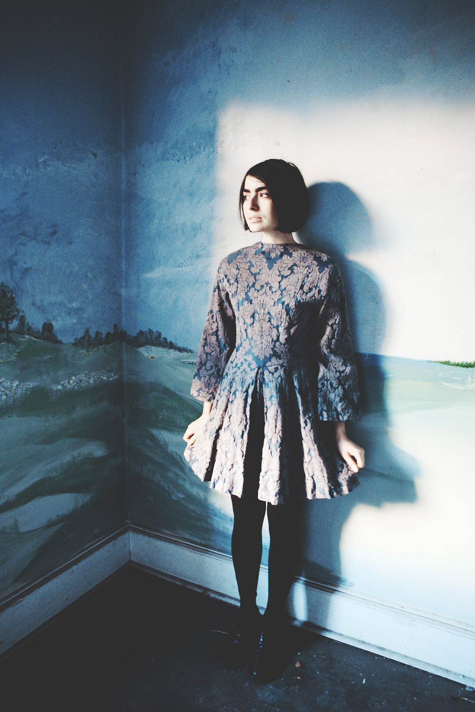Tara Violet Niami  Artist, New York