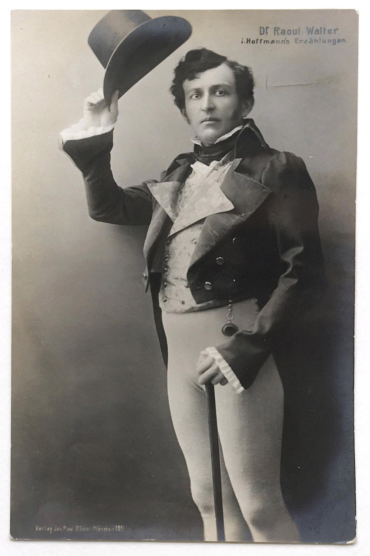 Raoul.circus.tophut.postcard.drwalter.02.jpg