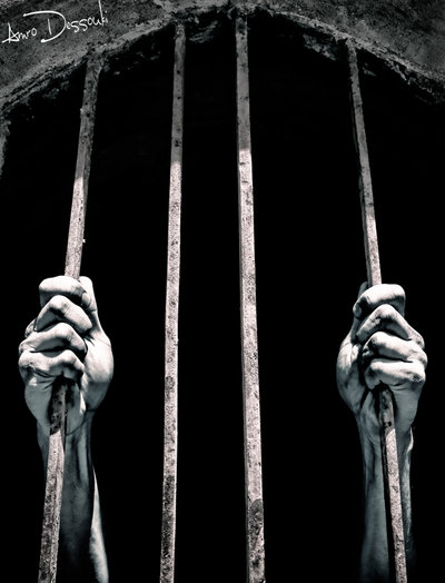 Prisoner_of_negativity_by_3moor1987