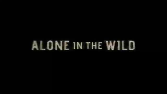 Alone_in_the_Wild