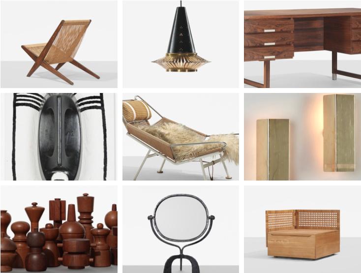 Auction Alert: Wright Scandinavian