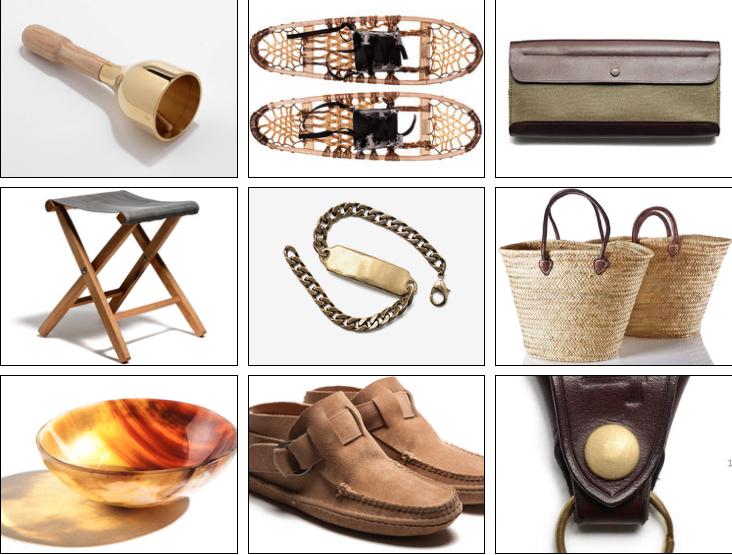 Product Recommendation: Kaufmann Mercantile