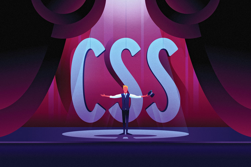 CSS Houdini and the Future of Writing CSS