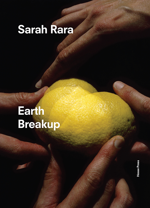 Sarah Rara Earth Breakup