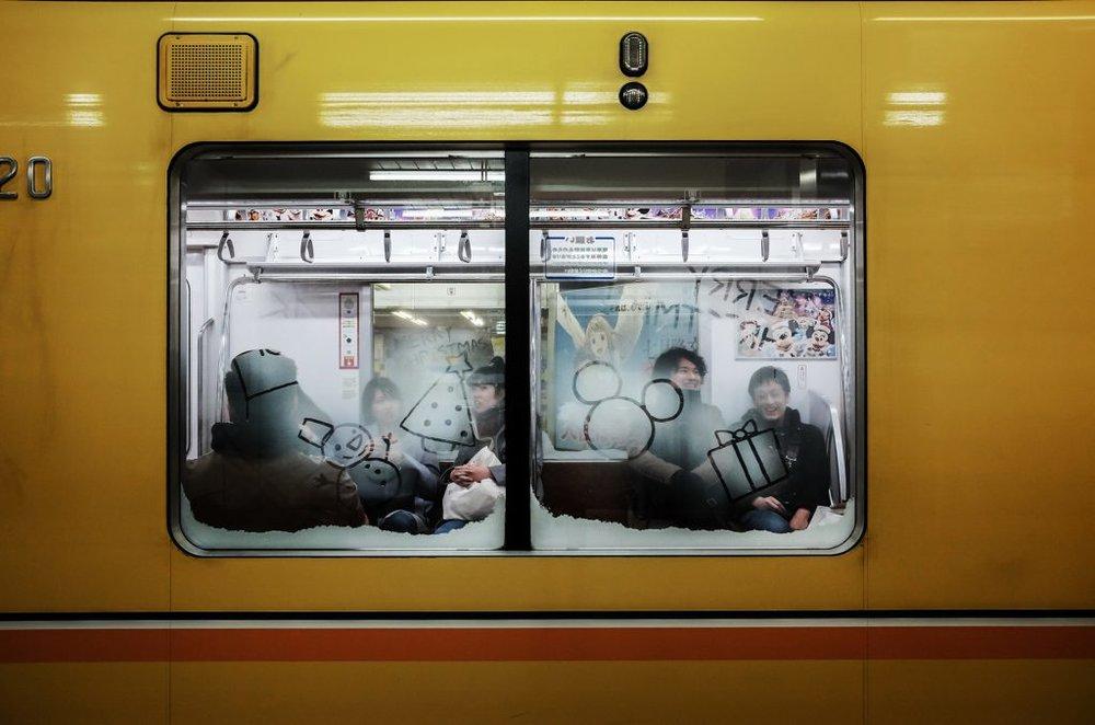 Courtesy of Yukari Sasaki |Void Tokyo