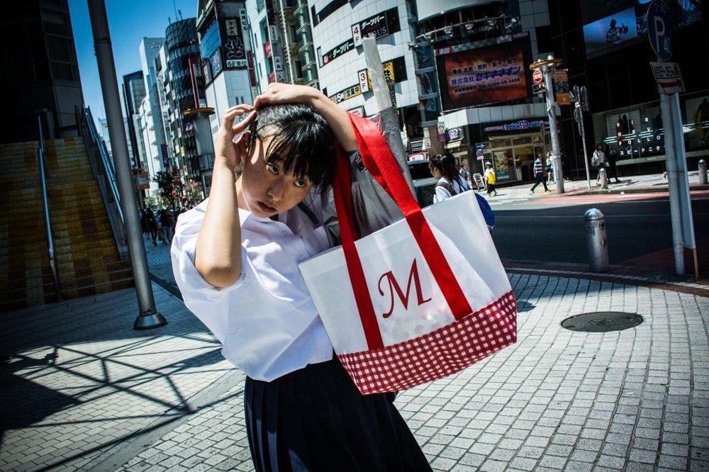 Courtesy of Tadashi Yamashita | Void Tokyo