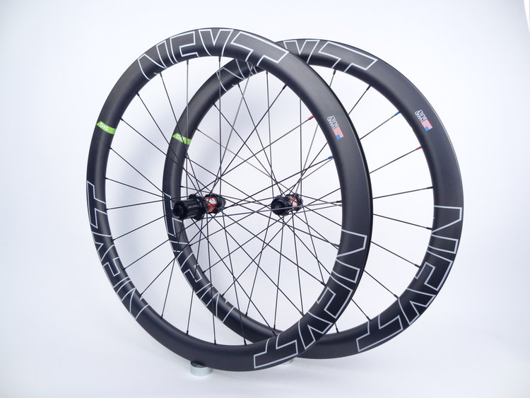 Disc Carbon Road Wheels Next Cycling
