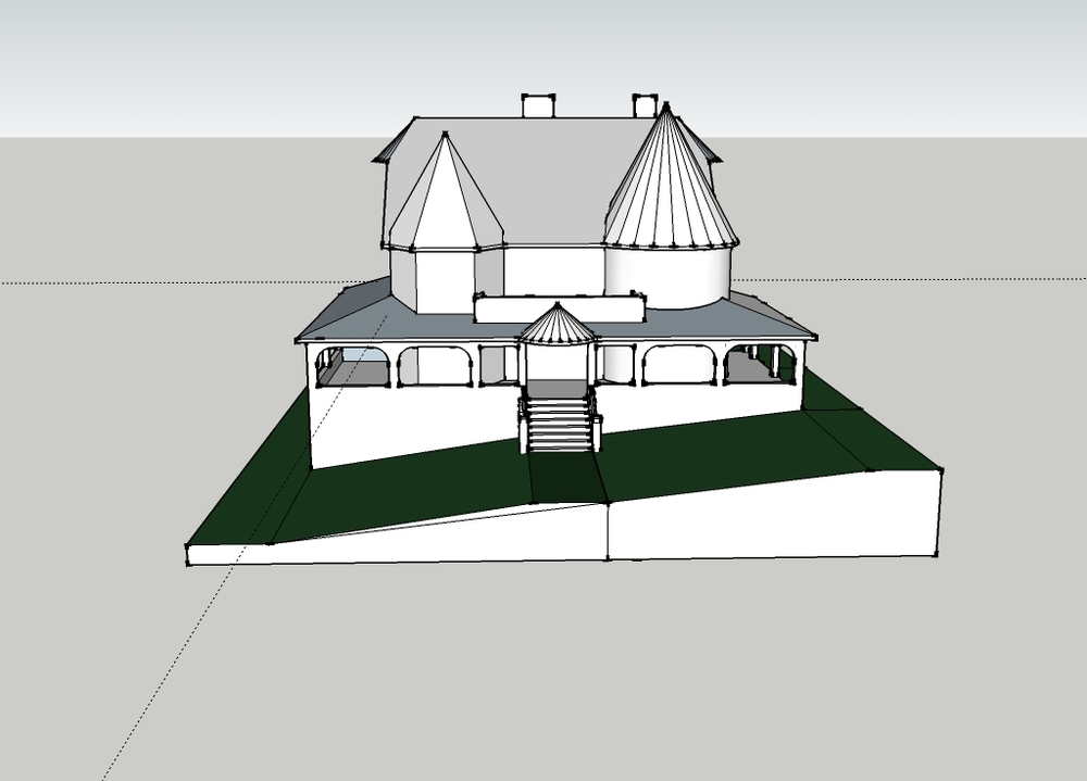 Model image - front