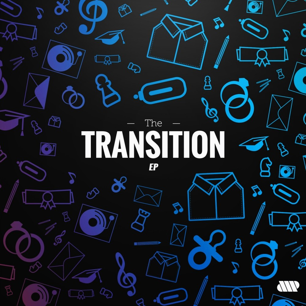 AMP - The Transition EP
