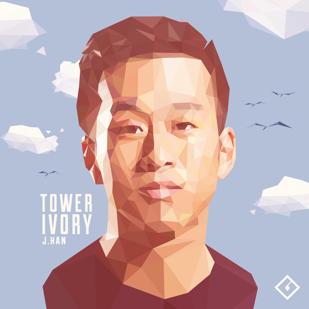J. Han - Tower Ivory