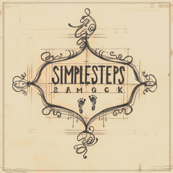 Sam Ock - Simple Steps