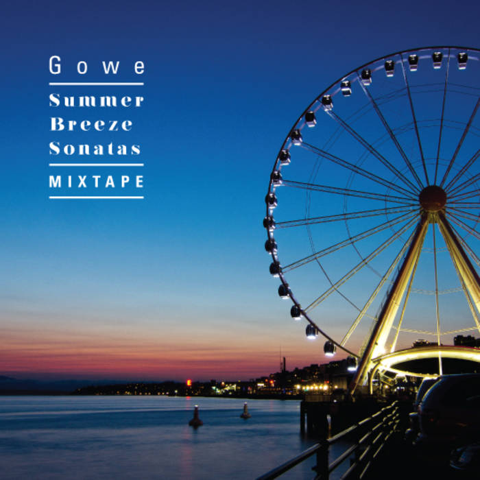 Gowe - Summer Breeze Sonatas