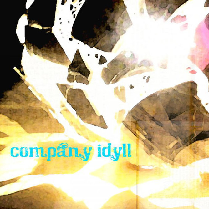 Company Idyll - Self-Titled