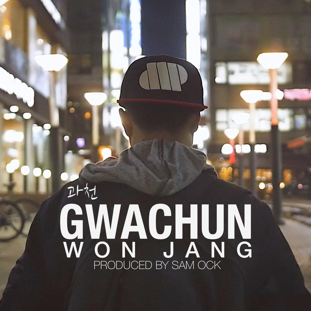 Won Jang - Gwachun
