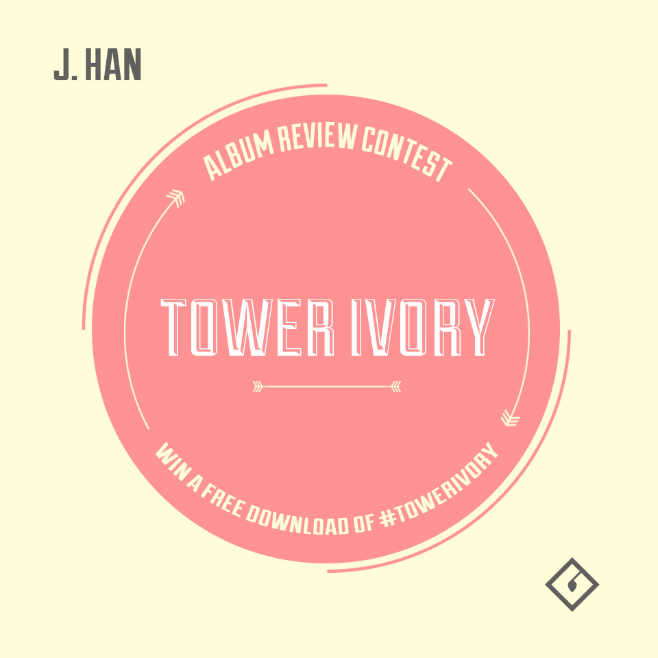 'Tower Ivory' Review Contest Promotional Graphic