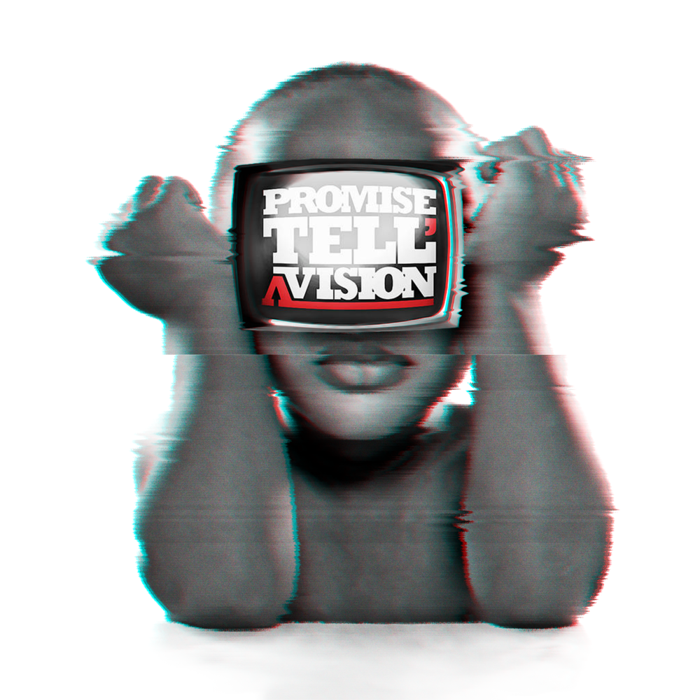 Promise - TellAVision EP Official Album Artwork