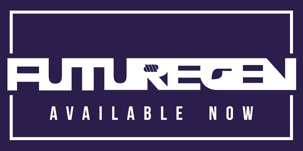 AMP Movement - FutureGen Album Available Now